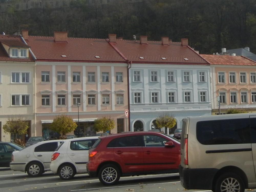 Kanceláře k pronájmu - Olomouc