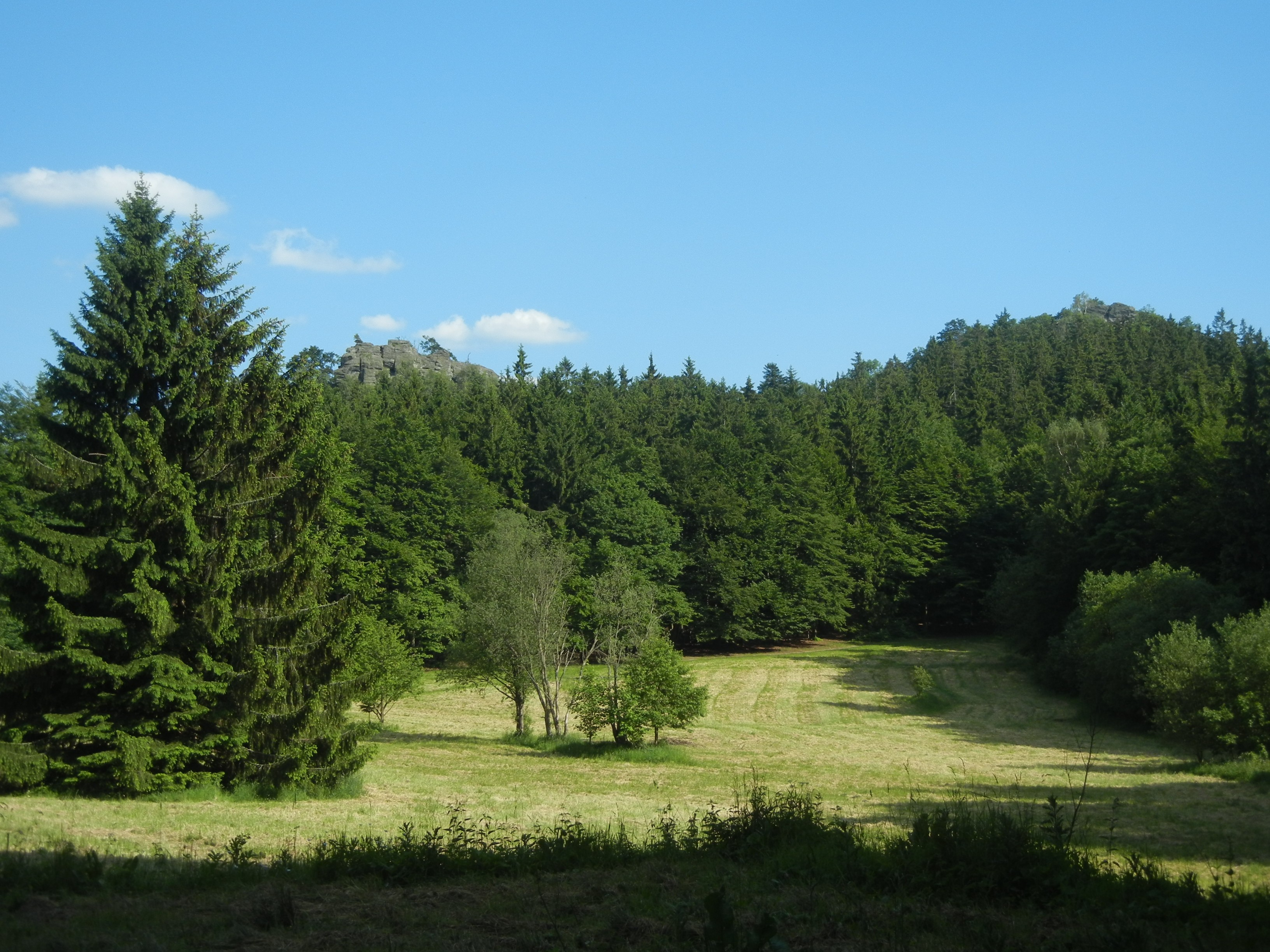 Stavební pozemky - Jižní Čechy